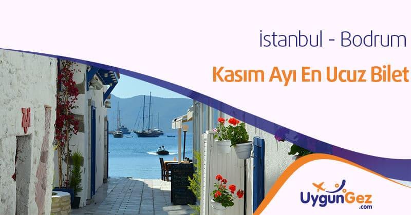 en ucuz istanbul bodrum biletleri main photo