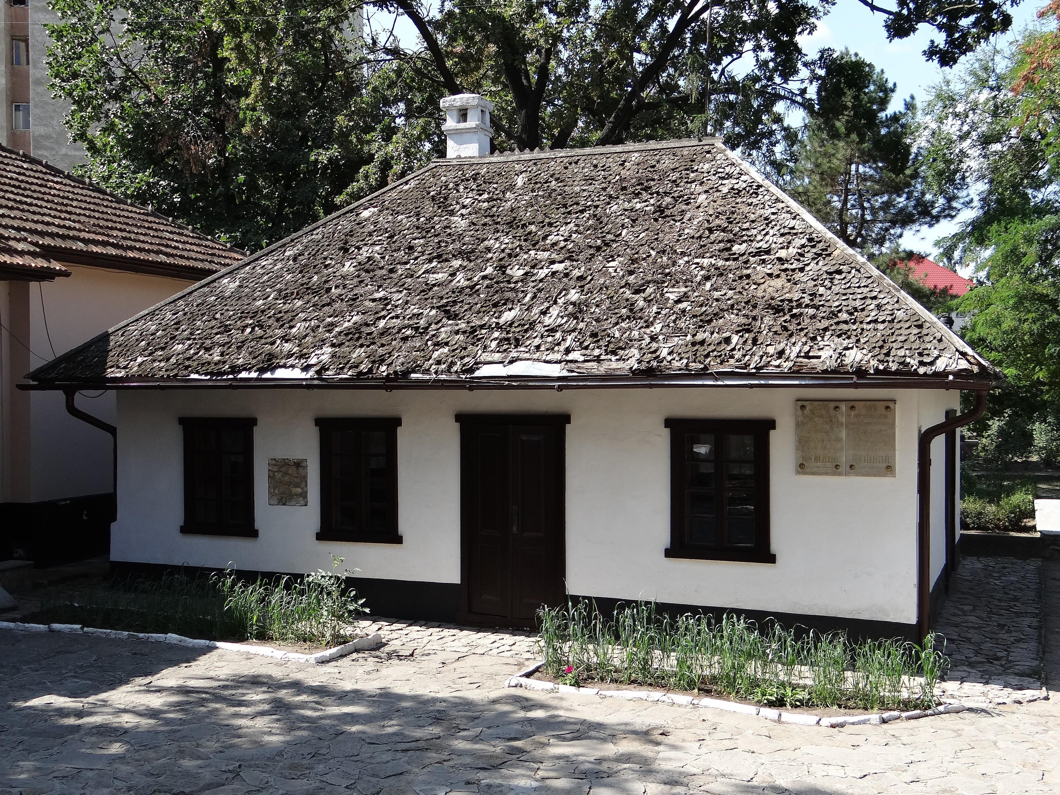 Kişinev müzeleri