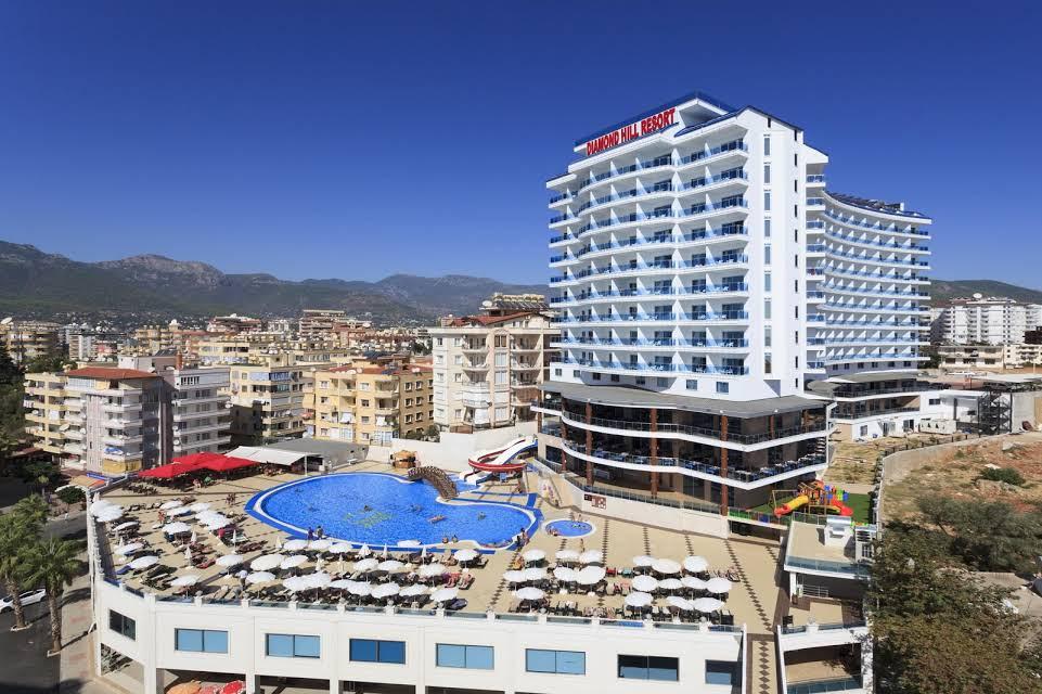 Diamond Hill Resort Hotel indirimi