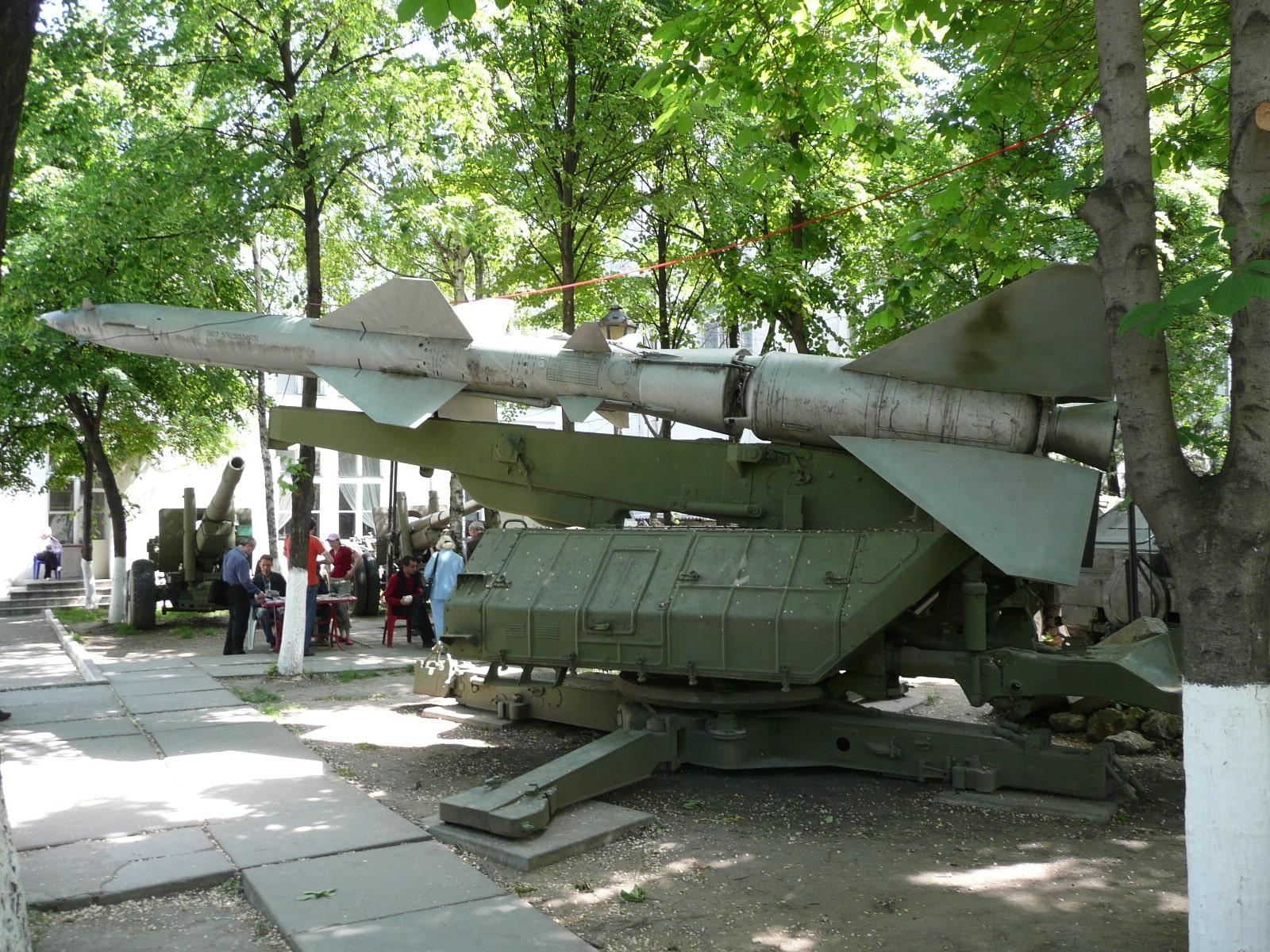 Kişinev Askeri Müzesi