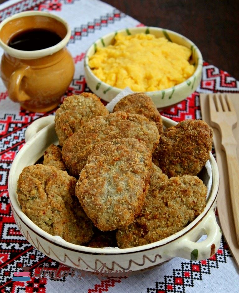Geleneksel Moldova yemekleri