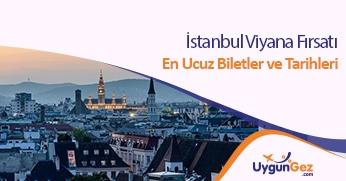 Viyana seyahat fırsatı thumbnail