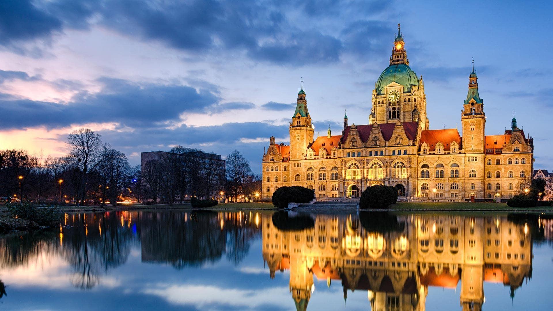 Hannover şehri