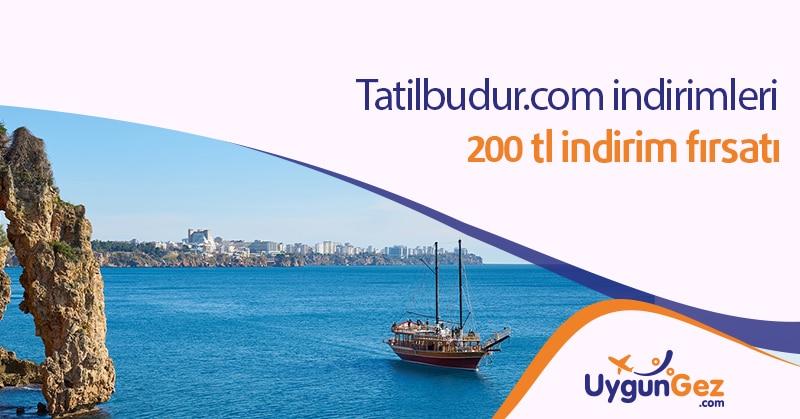 tatilbudur.com indirim