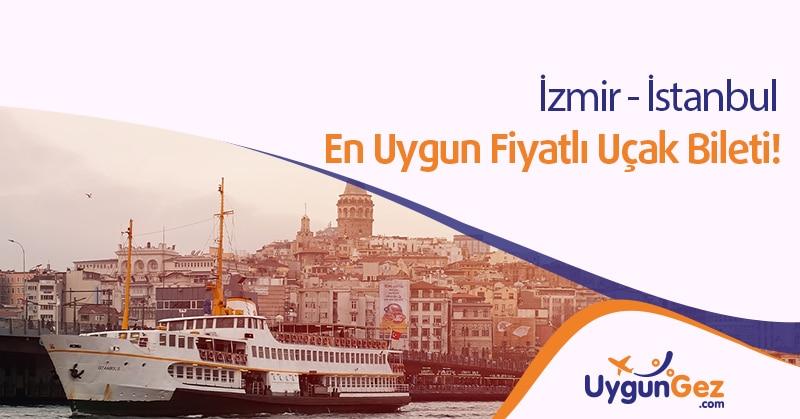 İzmir İstanbul