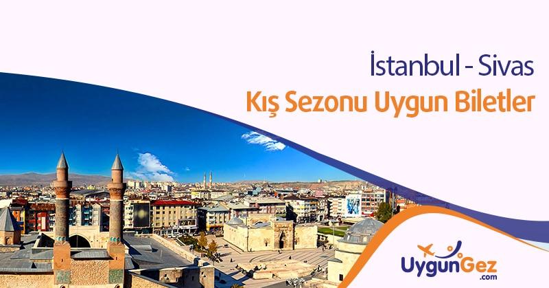 İstanbul Sivas THY Fırsatı